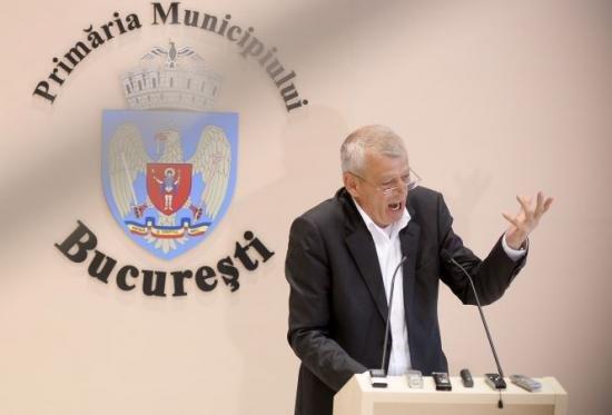 Fostul consilier al lui Sorin Oprescu, condamnat la un an și 4 luni închisoare