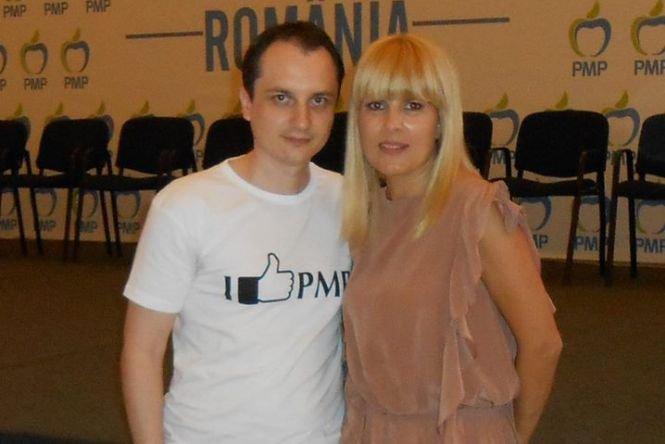 Un șef PMP Giurgiu, exclus din partid. Marius Crăcea anunțase la conferință că își caută iubită