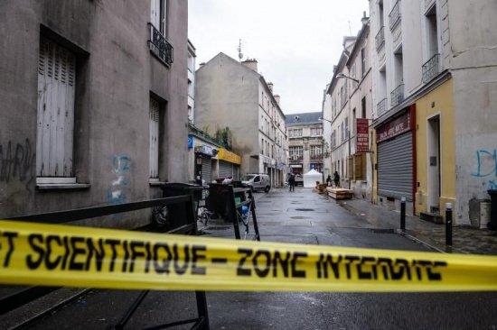 Teroristul kamikaze ucis în asaltul poliției din Saint-Denis a fost identificat. Este vorba de un cetățean belgian