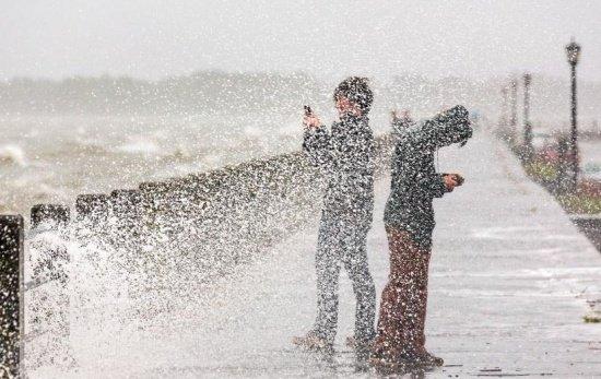 Fenomen excepțional în apele Atlanticului. Nu a mai avut loc din 1938