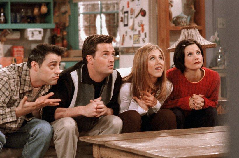 Vești senzaționale pentru fanii serialului Friends