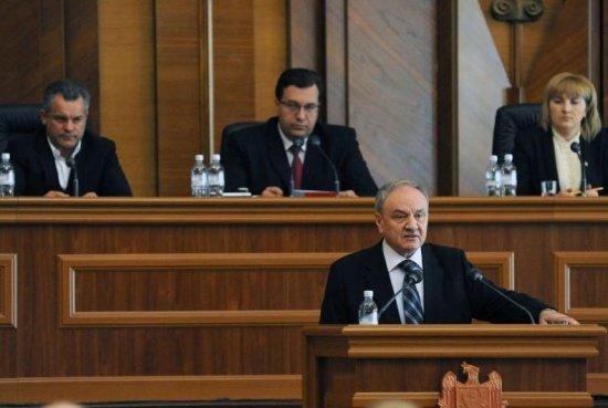 Vladimir Plahotniuc i-a scris președintelui Republicii Moldova, după ce i-a fost respinsă candidatura pentru funcția de premier