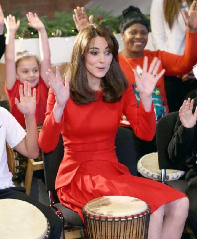 """Ducesa de Cambridge și-a luat un job! """"Suntem încântați că se alătură echipei noastre"""""""