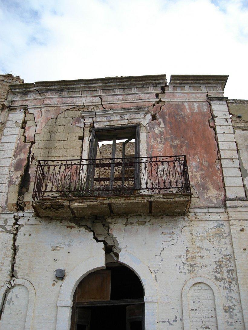 Lista actualizată a clădirilor cu risc seismic din București