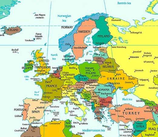 Îngrijorare în Occident. Ce se întâmplă cu populaţia Europei
