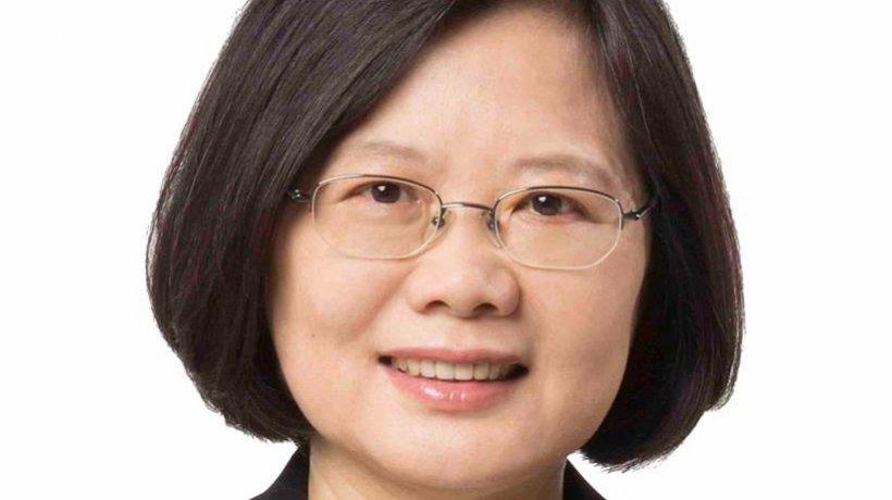 Taiwanezii şi-au ales prima preşedintă din istorie