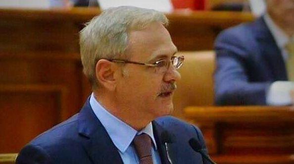 """Liviu Dragnea: Acum """"se ocupă"""" Guvernul Cioloş de deszăpezire"""