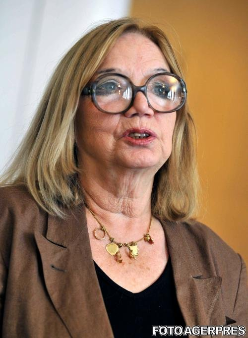 A murit jurnalista și scriitoarea Silvia Kerim