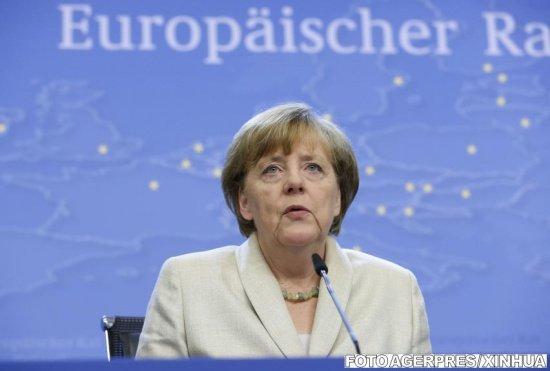 Angela Merkel a primit un ultimatum. Cancelarul german riscă să se confrunte cu o revoltă