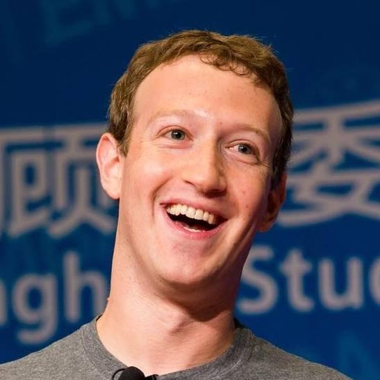 Cărţi recomandate de Mark Zuckerberg