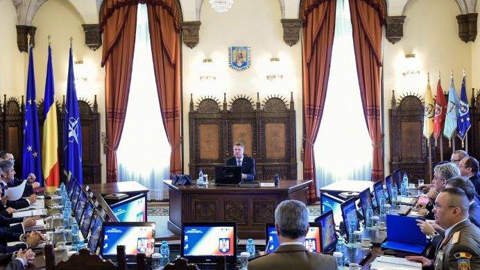 Cum a închis CSAT scandalul ''acoperiților'' din Justiție. R.Tudor: ''Orice probă contrarie va afecta imaginea președintelui''