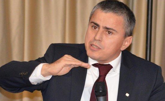 Gabriel Biriş dă în judecată instituţia pe care o conduce