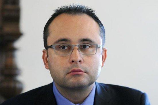 Gorghiu: Vom vedea dacă Bușoi rămâne propunerea PNL pentru Primăria Capitalei