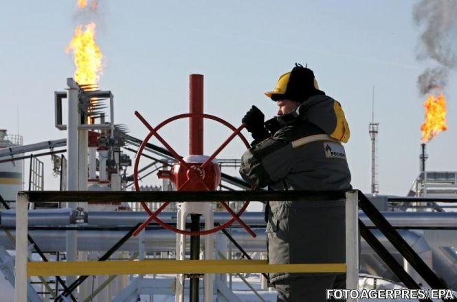 Rusia pierde controlul unui gigant petrolier