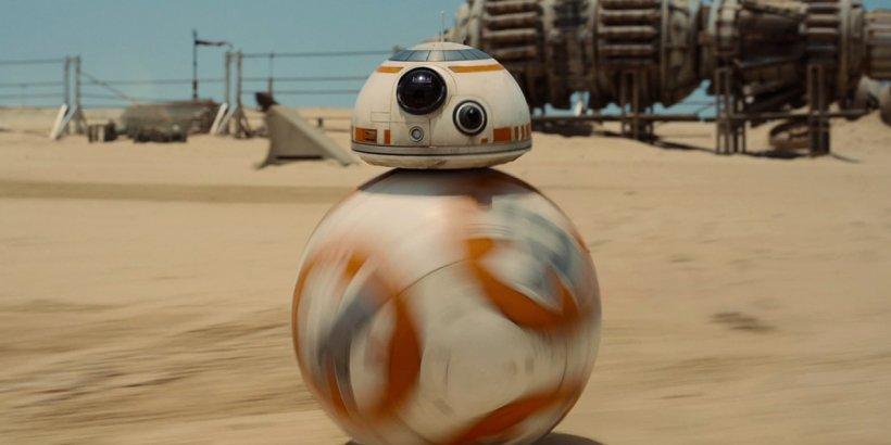 Star Wars: The Force Awakens pierde primul loc în box-office-ul american
