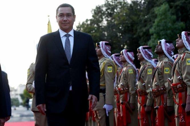 Victor Ponta a plecat din țară. Care este scopul călătoriei fostului premier