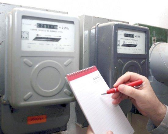 CEZ Oltenia a fost amendată de ANRE cu 500.000 de lei pentru facturarea în avans a curentului