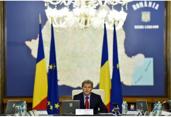 Cum intenţionează Cioloş să rezolve problema reformei administraţiei publice