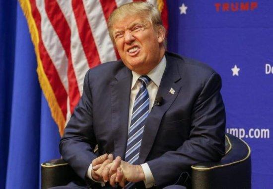 Donald Trump, calificat drept 'imbecil' în parlamentul britanic