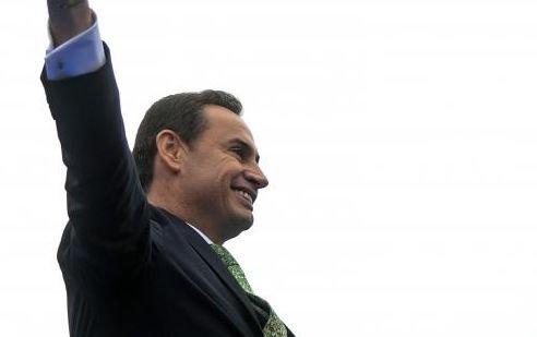 Primarul Aradului, Gheorghe Falcă, vrea să candideze din nou, deşi este în conflict de interese