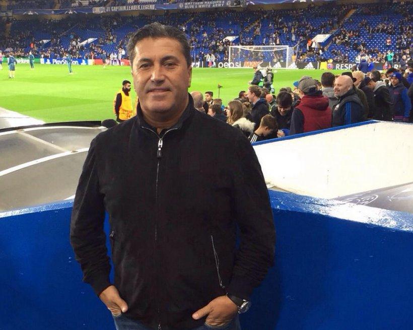 Fostul tehnician al Rapidului, Jose Peseiro, noul antrenor al lui FC Porto