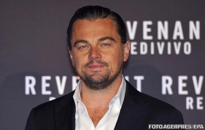 Rușii i-au făcut o ofertă surprinzătoare lui Leonardo DiCaprio