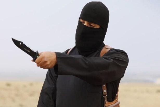 SI confirmă moartea britanicului 'Jihadi John' într-un bombardament în Siria