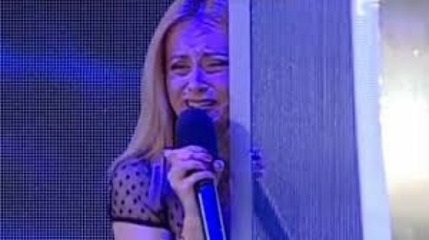 Simona Gherghe a chemat de URGENȚĂ ambulanța! Momente șocante ÎN DIRECT!