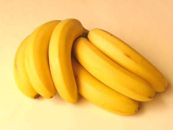 A vrut să mănânce o banană și s-a ales cu o amendă uriașă
