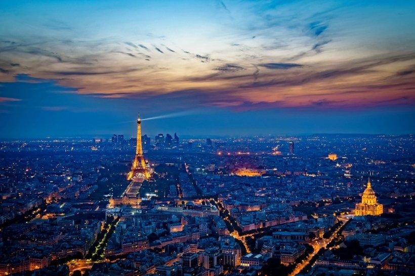 Atentate teroriste la Paris. Obiectivul turistic cel mai afectat din capitala franceză