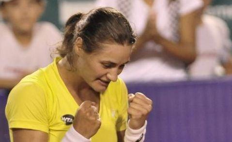 Monica Niculescu a fost eliminată la Australian Open. Învinsă de o jucătoare din afara TOP 100 WTA