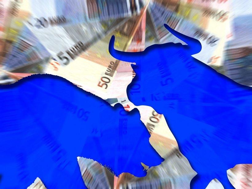 Bursele europene, lovite de continua ieftinire a petrolului
