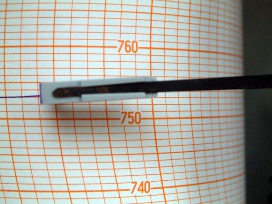 Cutremur în Vrancea, miercuri după-amiază