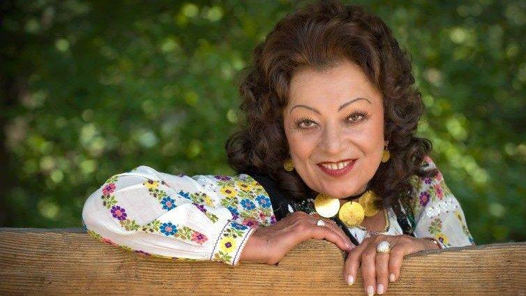 Maria Ciobanu se retrage din activitate