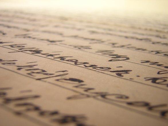 A scris aceste cuvinte, apoi a murit. Mesajul fetei de 18 ani a inspirat mii de oameni