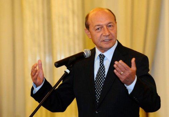 Soluția lui Traian Băsescu pentru Republica Moldova