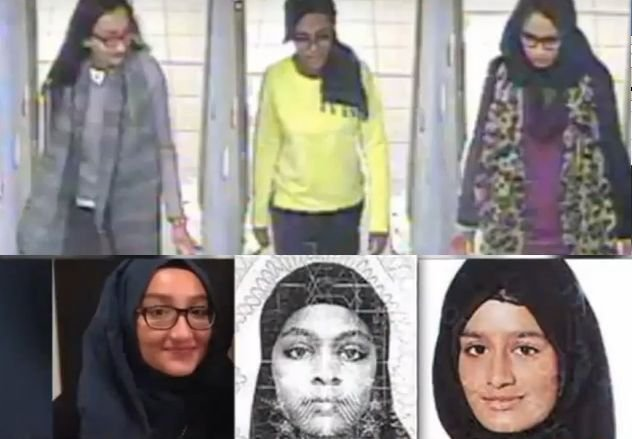 Ce s-a întâmplat cu adolescentele britanice care au fugit în Siria pentru a deveni mirese ISIS