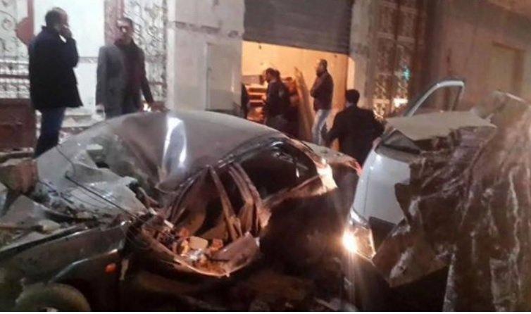 Egipt: Şase morţi într-un atac cu bombă la Cairo