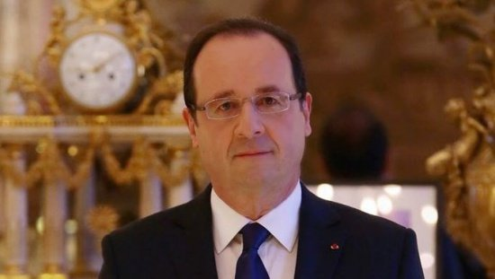 Francois Hollande: Ritmul loviturilor aeriene în Irak și Siria ''va fi accelerat''