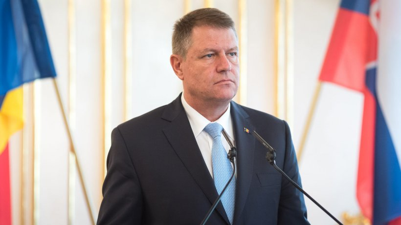 Klaus Iohannis: Parteneriatul cu SUA, apartenența la NATO și la UE, pilonii ai politicii externe a României