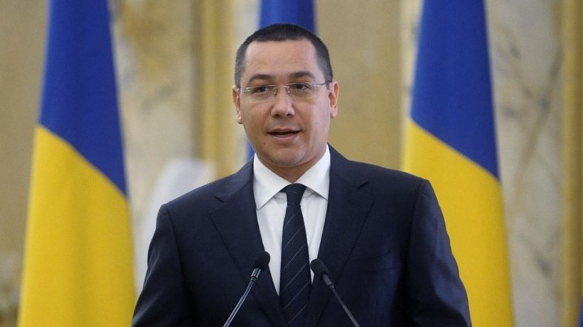Manevrele din spatele fundației lui Ponta