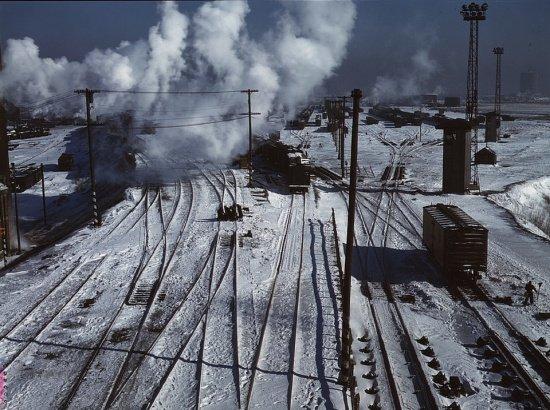 Trenuri anulate din cauza temperaturilor extrem de scăzute