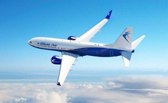 Anunțul făcut de Blue Air. Unde puteți zbura cu 35 de euro