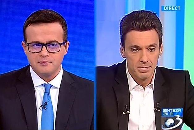 Mircea Badea, impresionat de cazul micuțului Cristian