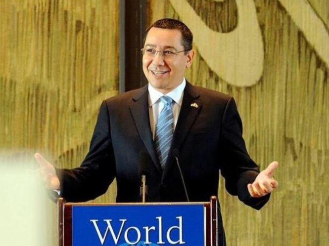 Prima reacție a lui Victor Ponta după ce instanța a permis înființarea fundației sale