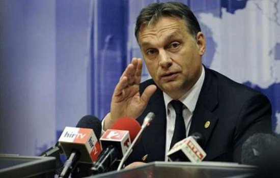 Viktor Orban vrea mai multe garduri antiimigranți la frontiere