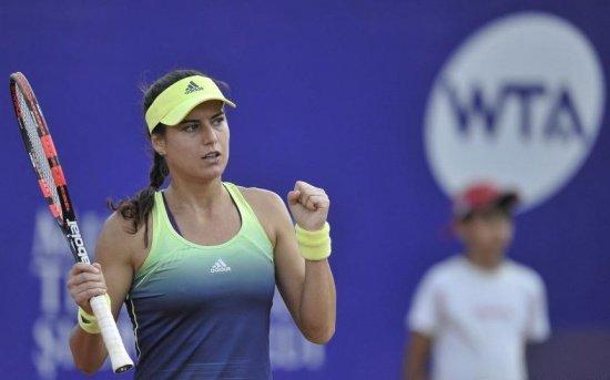 Sorana Cîrstea s-a calificat în semifinalele turneului ITF de la Guaruja (Brazilia)
