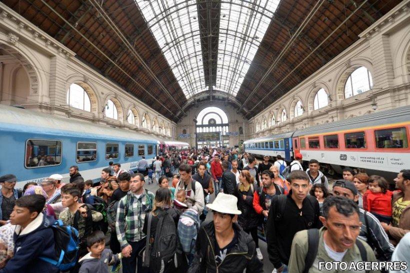 Previziuni sumbre ale Bulgariei: În primăvară vom avea 3 - 4 milioane de refugiați
