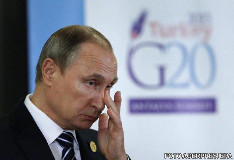 Franța va ridica sancțiunile impuse Rusiei, dar doar în anumite condiții