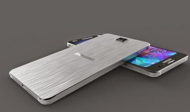 Samsung Galaxy S7 se pregăteşte de lansare